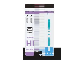 Determine™ HIV Ultra test Product image desktop